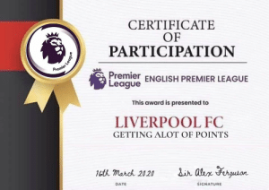 Premier League 👏 https://t.co/4IIlPy8cGJ: Premier League 👏 https://t.co/4IIlPy8cGJ