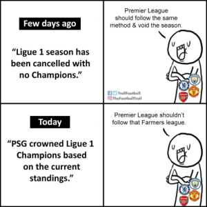 Premier League fans be like https://t.co/VqbGqGXguj: Premier League fans be like https://t.co/VqbGqGXguj