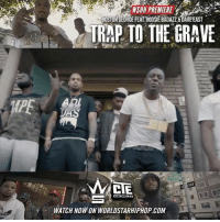"WSHH Premiere @BostonGeorgeAMG Feat. @OfficialBoosieIG & @DaveEast ""Trap To The Grave"" LiveNow BostonGeorge BoosieBadazz DaveEast TrapToTheGrave: PREMIERE  BOSTON GEORGE FEAT. BOOSIE BADAZZ & DAVE EAST  TRAP TO THE GRAVE  WATCH NOW ON WORLDSTARHIPHOP COM WSHH Premiere @BostonGeorgeAMG Feat. @OfficialBoosieIG & @DaveEast ""Trap To The Grave"" LiveNow BostonGeorge BoosieBadazz DaveEast TrapToTheGrave"