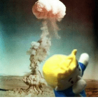 Hiroshima, Harry, and President: President Harry S. Trumen moments after the bombs were dropped on Hiroshima and Nagasaki (1945)