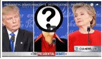 PRESIDENTIAL DEBATE HIGHLIGHTS-DELETED SCENES 3RD PARTY CA..n CO  an  CIA NEWS LIVE  *THE PRESIDENTIAL D Presidential Debate Highlights - Deleted Scenes - Third Party Candidate: http://bit.ly/2dO3Xoq #Trump #Clinton #USelection #Davidicke