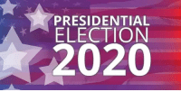 PRESIDENTIAL  ELECTION  2020 Who should be the Democrat's presidential nominee for 2020? Leave a comment!