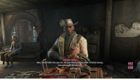 oh I already know who you are, you fucker: Preston Garvey  Man, I dont know who you your timingsimpeccable. Preston Garvey,  Commonwealth 002  000 oh I already know who you are, you fucker