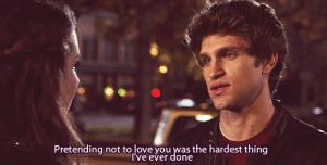 https://iglovequotes.net/: Pretending not to love you was the hardest thing  I've ever done https://iglovequotes.net/