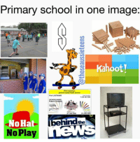 If you don't relate to this you're either not aussie or weren't raised right: Primary school in one image  Kahooty  Pen Licence  Ischool ubic School  First LASTNAME  1224 567890  ISCHOOLNAME1  PUBLIC SCHOOL  12345S  01 AN 3000  01 AN 2000  hind the  oHat  No Play If you don't relate to this you're either not aussie or weren't raised right