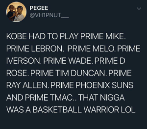 Prime Time Warrior by VerySlump MORE MEMES: Prime Time Warrior by VerySlump MORE MEMES