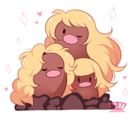 Alolan dugtrio looks so funny. I don't care why it looks like that.: princess harumi Alolan dugtrio looks so funny. I don't care why it looks like that.