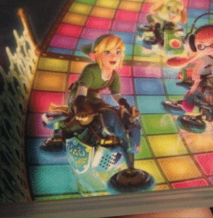Target, Tumblr, and Blog: princesspeachyroses: jessieteamrocket:  precumming: Look at link. He looks so happy. This is the happiest he has ever been. He deserves this. not for long