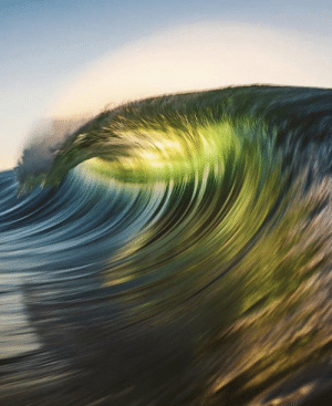 Probably the best picture of a wave ever taken: Probably the best picture of a wave ever taken