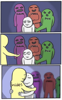 """<p>Originally wholesome meme with lots of potential. Buy now, but be prepared to sell as there is much normie appeal via /r/MemeEconomy <a href=""""http://ift.tt/2oFfChE"""">http://ift.tt/2oFfChE</a></p>: PROBLEMS  STRESS  PAIN  PROBLEMS  PAIN  nudes <p>Originally wholesome meme with lots of potential. Buy now, but be prepared to sell as there is much normie appeal via /r/MemeEconomy <a href=""""http://ift.tt/2oFfChE"""">http://ift.tt/2oFfChE</a></p>"""