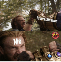 Memes, Procrastination, and 🤖: Procrastination  ERTAI Rate the trailer 1-10 and tag a friend. MarvelousJokes