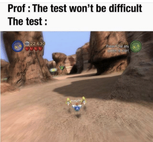 who else called up their big brother for this by ryhallz MORE MEMES: Prof : The test won't be difficult  The test:  FPS  22,630  0  Press F2or any  button to start who else called up their big brother for this by ryhallz MORE MEMES