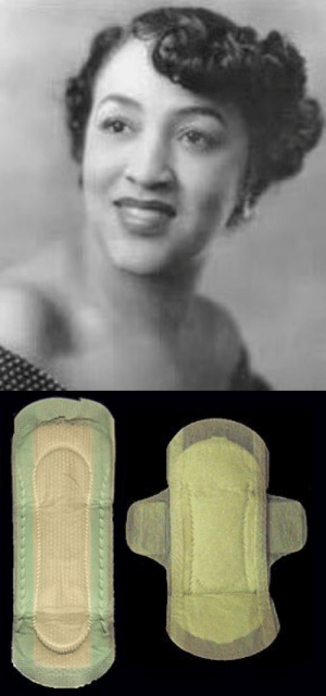profeminist:   #BlackHistoryFact - African American Inventor Mary Beatrice Davidson Kenner is known for developing the sanitary pad   MEFeater Magazine      The Forgotten Black Woman Inventor Who Revolutionized Menstrual Pads Mary Beatrice Davidson Kenner was a self-taught inventor who created the sanitary belt and filed five patents in her lifetime. : profeminist:   #BlackHistoryFact - African American Inventor Mary Beatrice Davidson Kenner is known for developing the sanitary pad   MEFeater Magazine      The Forgotten Black Woman Inventor Who Revolutionized Menstrual Pads Mary Beatrice Davidson Kenner was a self-taught inventor who created the sanitary belt and filed five patents in her lifetime.