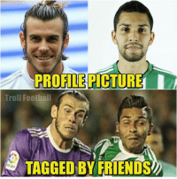 Troll Football: PROFILE PICTURE  Troll Football  AS TAGGED BY FRIENDSD