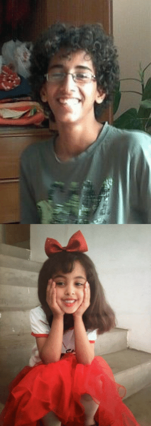 Donald Trump, Drone, and Obama: proletarianfeminism: On the left is Abdulrahman al-Awlaki, a 16 year old Yemeni-American boy killed while eating dinner at an outdoor restaurant by a drone strike ordered by Obama in 2011.   On the right is his 8 year old sister, Nora Al-Awlaki, who was killed on January 29, 2017 by a military raid ordered by Donald Trump.   This is one of the saddest and most striking reminders of how the U.S. military under both Democratic and Republican presidencies is able to kill innocent lives in the global south with impunity.   We need to realize that Trump is not a unique threat. Trump is a continuation of a tradition of imperial and colonial violence practiced Obama, Bush, Clinton, and all american leaders for centuries.   under democrats these actions are framed as rational necessary and the deaths of innocent people are nothing but colateral damage. Yet despite these rationalizations drone strikes have not managed to do much but kill