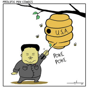 omg-images:  A North Korean Tradition: PROLIFIC PEN COMICS  PokE  POkE  0  17 omg-images:  A North Korean Tradition