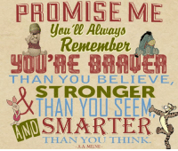 Memes, Tigger, and Winnie the Pooh: PROMISE ME  Remember  THAN YOU BELIEVE  STRONGER  THAN YO SEEMas  SMARTER  THAT YOU THINK.  A. A. MILNE It's Winnie the Pooh Day!! Creator, A. A. Milne was born on this day in 1882.  Who is your favorite character: Winnie the Pooh, Christopher Robin, Piglet, Eeyore, Kanga & Roo, Tigger, Rabbit, or Owl?