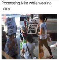"""All Lives Matter, America, and Guns: Prostesting Nike while wearing  nikes  BUY  NIKES  LIES  JULY 29  GLOBAL DAY  OF ACTION  AGAINST  NIKE """"Liberals."""" ---- My Personal - @JesseRyan.US KAA 2nd Page - @KeepAmerica.US Shop today - www.KAAGEAR.com 🇺🇸 KeepAmericaAmerican 🇺🇸 FOLLOW My Squad: 🔵 @Mudjug 🔴 @the_typical_liberal 🔵 @too_savage_for_democrats 🔴 @conservativemovement 🔵 @mygunandgear 🔴 @eaglewatchpolitics 🔵 @Raised_Right_ Deplorable StupidDemocrats TrumpMemes Tactical Guns MAGA Patriotism America YeeYee AltRight Republican Merica AmericanAF HillaryForPrison Conservative BuildThatWall PresidentTrump DonaldTrump Constitution BlueLivesMatter AllLivesMatter Patriot DrainTheSwamp POYB LiberalLogic Killary"""