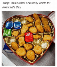 Crazy, Dank, and Drake: Protip: This is what she really wants for  Valentine's Day  Crea  ranc  Pueu 😂😂😂😍 - - - - - - - 420 memesdaily Relatable dank MarchMadness HoodJokes Hilarious Comedy HoodHumor ZeroChill Jokes Funny KanyeWest KimKardashian litasf KylieJenner JustinBieber Squad Crazy Omg Accurate Kardashians Epic bieber Weed TagSomeone hiphop trump rap drake