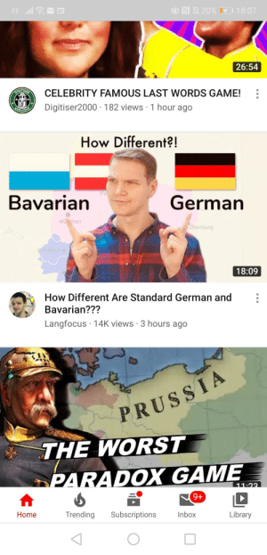 Prussia would like to know your location: Prussia would like to know your location