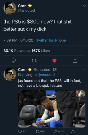 PS5's gonna be a tough buy now by Walrus9000 MORE MEMES: PS5's gonna be a tough buy now by Walrus9000 MORE MEMES