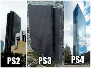 PS5, coming soon to a city near you.: PS5, coming soon to a city near you.