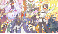 The world needs more Carnival Phantasm  -Mimel: pse The world needs more Carnival Phantasm  -Mimel