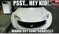 Cars, Kids, and Car: PSST HEY KID  WANNA BUY SOME DURACELL? That's a dodgy looking car... Submitted by Gurminder Bains Car Throttle