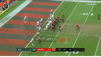Memes, Browns, and Jets: PT ATT  JETS  11 14 BROWNS0-11 12 3rd 42 08 The Baker Special! 😱😱😱  #Browns #NYJvsCLE  📺: @nflnetwork https://t.co/qtSMlVsA5P