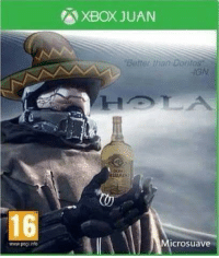 Best game series olè: ptgi info  XBOX JUAN  Butter than Doritos  -/GN  ICrosuave Best game series olè
