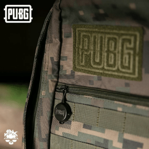 Home, Http, and All That: PU&G  FUBG Are you tired of lugging around all that extra inventory you found in crates randomly spread about your home?   Check out the new PUBG Level 3 Backpack with intricate pan handle zipper pulls, patches, and ideal compartment separations.  Get it before it's gone: http://bit.ly/2Y1MKwH