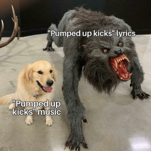 "They Knew: Pumped up kicks"" lyrics  Pumped up  kicks"" music They Knew"