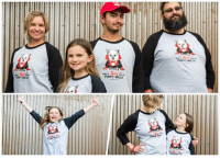 """Memes, Free, and Puppy: PUPPY MILLS NEW this year - these awesome """"Take a Bite out of Puppy Mills"""" raglan shirts in both Adult Unisex and Youth sizes!  Spread puppy mill awareness wherever you go . . . these are great conversation-starters!  Low prices and FREE shipping to the US!    See these and other items here ->  https://harleys-dream.myshopify.com/collections/take-a-bite-out-of-puppy-mills"""