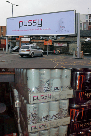 "Energy, Pussy, and Scooter: pUssy  The drinks pure, its your mind that's the problem.  pussy   NATURAL ENERGY  ENE  NATURAL ENERGY fitmunk: thefingerfuckingfemalefury:  spiletta42:  thefingerfuckingfemalefury:  korrasforevergirl:  thefingerfuckingfemalefury:   cryoverkiltmilk:  ominouslymathematical:   lesbianbastion:   torracat:   torracat:  reminder that there's an energy drink made in the UK named pussy  i want to die   @rivaine   Take a fuckin' sip, babes   Is there any accessory that says ""I have NEVER tasted pussy"" more than a tilt scooter?  This is some next level sex punning tho, they literally started a company and made an energy drink just so they could say that   What does this taste like cause I want some  I never thought the day would come when I'd say these words  But I don't know what Pussy tastes like   I bought some.  It tastes like walnuts.  A drink called Pussy that tastes like nuts is some quality Beverage Irony right there    There is literally a movie about this concept… ""What would you do for a Fukk""   Okay I live in the UK and Ive never even heard of this wtf"