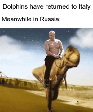 Putin campaigning for his next election 69420 (Colourised): Putin campaigning for his next election 69420 (Colourised)