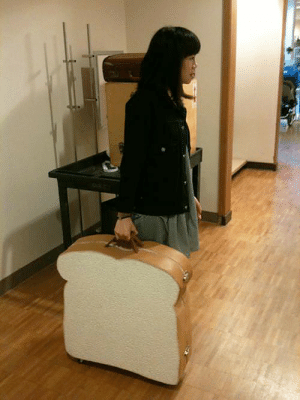 pwnator:  kiriloid:  tdrloid:  pelicaneggs:  jiinkiie2:  garrys-wife:  Wow, that case must be JAM-packed.  It'd butter be  looks like shes bready to go  my flight had better be rye-t on time  i'd hate for her to be forced to wheat  I bet that costs a lot of dough.: pwnator:  kiriloid:  tdrloid:  pelicaneggs:  jiinkiie2:  garrys-wife:  Wow, that case must be JAM-packed.  It'd butter be  looks like shes bready to go  my flight had better be rye-t on time  i'd hate for her to be forced to wheat  I bet that costs a lot of dough.