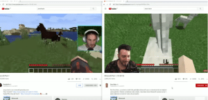 Felix, not sure if you're aware that Enes Batur, a Turkish youtuber, is stealing the exact plots from your videos. Like frame by frame copy paste. Just wanted to raise awareness and get this guy slapped for stealing content.: pwww.youtbe.comwch az-  nom  Youlbe  enes batur  pewdieple  Fre Lertnti  ecraft Part 1  35.038 views  Minecraft Part 1 (Y 2013)  40  SHARE SAVE  289242 ws  Br  PewDiePe  Pubhd on 21 Jun 20  suescRED  SUBSCRIBE 10  JOIN  Pen 2  we go beck to our minecrat gameplay roots  FULL PLAYLIST swwwyoube comwach  Ben Enes Batur yornada sed de gea Mnet ona e wdeolada kaa at istein  yne getd Olenen ve belenen ideo sdlele. Enes Batur tera Mneat oynarsa ne olur  geenceve omre se  Suppert the chan g merch  resent.com/pewdepe  Minecraft  Mnecra  Gaming  Gaming Felix, not sure if you're aware that Enes Batur, a Turkish youtuber, is stealing the exact plots from your videos. Like frame by frame copy paste. Just wanted to raise awareness and get this guy slapped for stealing content.