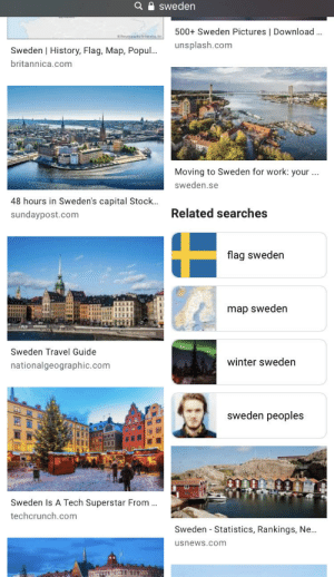 Look at swedish peoples: Q A sweden  500+ Sweden Pictures   Download .  EeryiopetaBr  unsplash.com  Sweden   History, Flag, Map, Popul...  britannica.com  Moving to Sweden for work: your ...  sweden.se  48 hours in Sweden's capital Stock...  Related searches  sundaypost.com  flag sweden  map sweden  Sweden Travel Guide  winter sweden  nationalgeographic.com  sweden peoples  Sweden Is A Tech Superstar From .  techcrunch.com  Sweden Statistics, Rankings, Ne..  usnews.com Look at swedish peoples