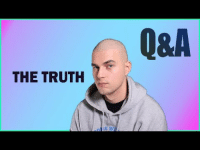 <p>all your questions have been answered in this video! unfortunately this video probably brings up a lot more questions than it answered</p>: Q&A  THE TRUTH  E W <p>all your questions have been answered in this video! unfortunately this video probably brings up a lot more questions than it answered</p>