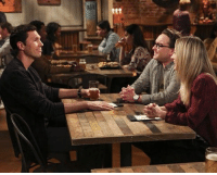 Memes, Bazinga, and 🤖: Q: What did you think of Zach's return? Did Penny make the right decision? thebigbangtheorycast @therealjimparsons kaleycuoco @normancook sheldoncooper johnnygalecki @sanctionedjohnnygalecki bigbangtheorytime bigbangtheory trio youngsheldon bazinga shamy bigbang penny