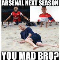 Can Alexis lead Arsenal to a Premier League title?: ARSENAL NEXT SEASON  Fly  tmirates  Fly  to  a SOCCERMEMEZ  YOU MAD BROD Can Alexis lead Arsenal to a Premier League title?