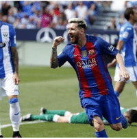 Memes, Home, and Qatar: QATAR  AIRWAYS  zz Today is matchday! We will be playing Leganes at home today. Im really hoping we get the 3 points today. Hopefully Lucho doesn't underestimate the opponents this time....Lets go Barca. We can do it!. What are your score predictions? 👇