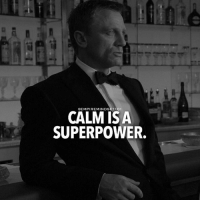 Memes, Keep Calm, and 🤖: QEMPIREMINDSET 101  CALM IS A  SUPERPOWER. Keep calm and carry on. Via @empiremindset101