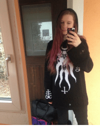 "RepostBy @__fledermaus__: ""May the bridges I burn light the way 🔥 shirts are with long sleeves and hoods are life 🖤 killstar killstarclothing wonderland13 (via InstaRepost @AppsKottage): QI RepostBy @__fledermaus__: ""May the bridges I burn light the way 🔥 shirts are with long sleeves and hoods are life 🖤 killstar killstarclothing wonderland13 (via InstaRepost @AppsKottage)"