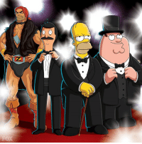 Suit and tie — it's time for the Emmys / Television Academy Awards!: QQQ Suit and tie — it's time for the Emmys / Television Academy Awards!