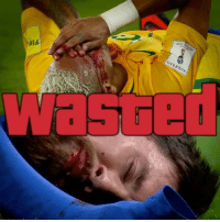 Don't Mess With An Injured Messi and Neymar! 😱😲 - For Free Soccer Player Emojis Click the Link In My Bio and Download the Sportsmanias App! 🔥🔥: QUALIFIERS  FIF  RUSS2O  2018 Don't Mess With An Injured Messi and Neymar! 😱😲 - For Free Soccer Player Emojis Click the Link In My Bio and Download the Sportsmanias App! 🔥🔥