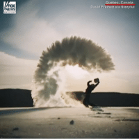 DAZZLING: A vlogger in Quebec, Canada demonstrated the Mpemba effect by throwing boiling hot water into the air during subzero conditions.: Quebec, Canada  David Freiheit via Storyful  FOX  NEWS DAZZLING: A vlogger in Quebec, Canada demonstrated the Mpemba effect by throwing boiling hot water into the air during subzero conditions.
