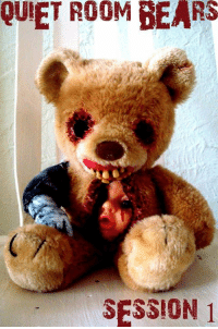 QUIET  ROOM  BEARS  SESSION 1 the first, the original, the beginning of the Quiet Room Bears : 'session 1' New Quiet Room Bears coming SOON!!!!
