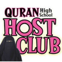 Club, Reddit, and School: QURAN  HOST  High  School  CLUB