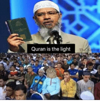 Another One, Reddit, and Quran: Quran is the light  The Natinn